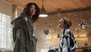 Terceira temporada de 'Killing Eve' estreará mais cedo; veja trailer