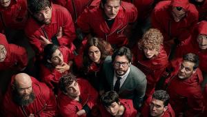 'La Casa de Papel': Em quarentena, elenco dá detalhes sobre 4ª temporada