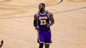 LeBron James vai deixar de usar a camisa 23