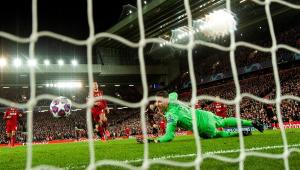 Covid-19: Liverpool x Atlético de Madri foi um erro, diz autoridade britânica