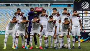Taça Rio: Fluminense é mandante contra o Fla e final deve ser transmitida na TV