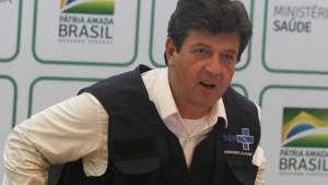 Mandetta: 'Bolsonaro está certíssimo quando fala sobre crise econômica'