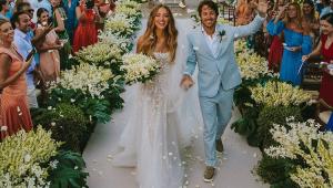 Caso de coronavírus em casamento de Marcella Minelli gera pânico entre convidados