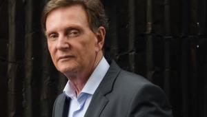 Defesa de Marcelo Crivella entra com recurso no TRE