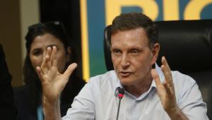 Corrida pela prefeitura do Rio já movimenta partidos e possíveis candidatos
