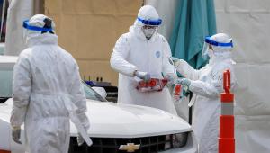 Covid-19: 84% dos médicos consideram que a pior fase da pandemia ainda não aconteceu