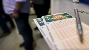 Mega-Sena acumula prêmio de R$ 60 milhões; veja como apostar