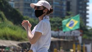 Rio de Janeiro tem quarto secretário da Saúde desde início da pandemia