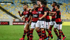 Flamengo diz que é possível ficar 3 meses sem prejuízos por conta da pandemia