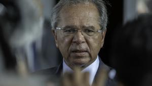 Iniciativa para atender o mercado informal foi apresentado pelo ministro da Economia, Paulo Guedes, nesta quarta-feira