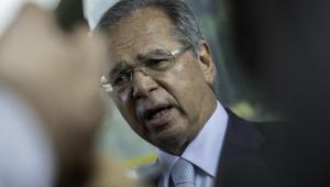 Agência projeta contração de 0,7% no PIB do Brasil em 2020