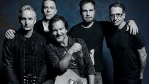 Pearl Jam lança álbum 'Gigaton', o primeiro em sete anos; vem ouvir