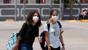 Clima e umidade influenciam o coronavírus, diz assessor da OMS