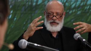 Em meio à pandemia, filósofo cobra responsabilidade da imprensa