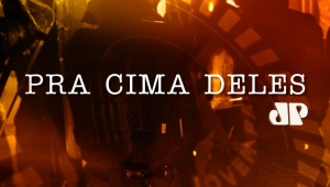 Pra Cima Deles -  27/03/20 - AO VIVO