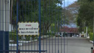 Detentos fogem de cadeia pública no Paraná; 33 pessoas são procuradas