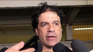 Raí rebate presidente do Goiás sobre postura do SPFC: 'Óbvio que teve uma preocupação'