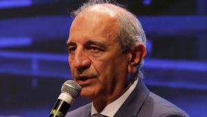 Internado com Covid-19, médico Raul Cutait está em estado grave na UTI