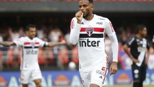 Reinaldo escolhe os cinco melhores jogos com a camisa do São Paulo; confira