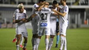 Jesualdo Ferreira elogia o Santos e aborda desentendimento entre Pituca e Soteldo