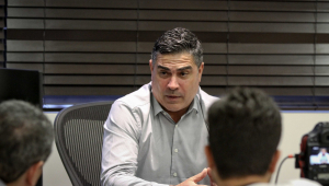 Atlético-MG corta salários, e presidente avisa: quem estiver insatisfeito pode sair