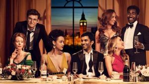 Nova série atualiza a comédia 'Quatro Casamentos e Um Funeral'