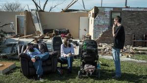 tornado Tennessee