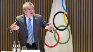 COI anunciará em quatro semanas se vai ou não adiar Jogos Olímpicos