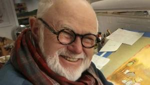 Morre aos 85 anos Tomie dePaola, autor de livros para crianças