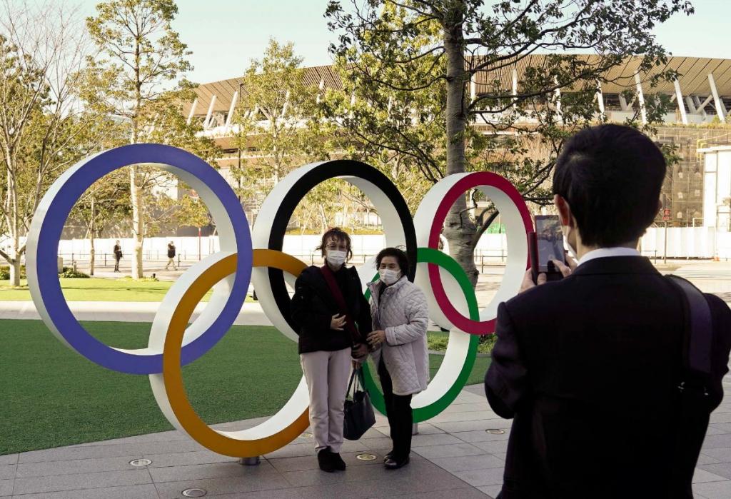 Japão nega rumores sobre cancelamento da Olimpíada: 'Será a prova da vitória contra a Covid-19' – Jovem Pan