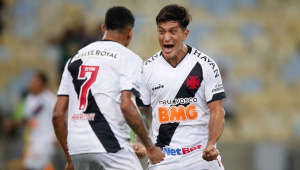Vasco diz que 16 jogadores testaram positivo para Covid-19