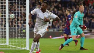 Barcelona x Real Madrid: Tudo sobre o clássico do Campeonato Espanhol