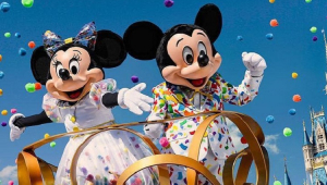 Disney anuncia doação de US$ 5 milhões para apoiar justiça social nos EUA