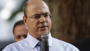 Alerj pede ao STF que não suspenda processo de impeachment de Witzel