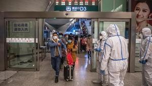 China não registra novas mortes por coronavírus pelo nono dia seguido
