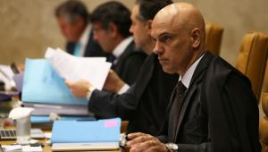 Alexandre de Moraes: Estados e municípios têm autonomia para decretar isolamento