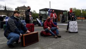 Alemanha: Cerca de 900 pessoas ficam em quarentena após festa familiar