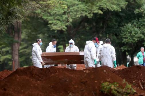 Prefeito de Manaus defende 'rigoroso isolamento social' contra coronavírus