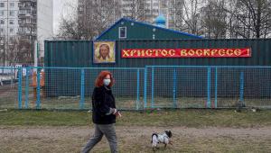 Rússia: Moscou fecha escolas devido ao surto de coronavírus
