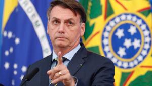Bolsonaro anuncia que auxílio emergencial terá mais duas parcelas