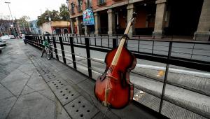 Vendas de instrumentos musicais e aulas de música ganham impulso durante a pandemia