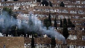 Governo espanhol bloqueia preços dos serviços funerários