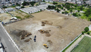Coronavírus: Cidade do Equador construirá dois novos cemitérios