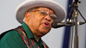 Lenda do jazz, Ellis Marsalis Jr. morre em decorrência da Covid-19
