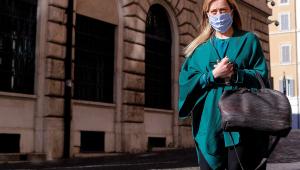 Itália tem mais de 13 mil mortes por coronavírus e estende quarentena