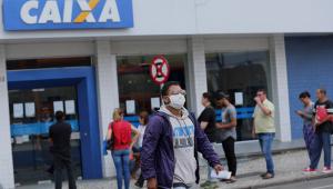TCU dá 48h para governo se manifestar sobre problemas no auxílio emergencial