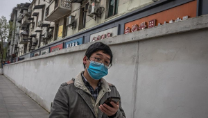 Augusto: China agora é exportadora de vírus de todos os tipos