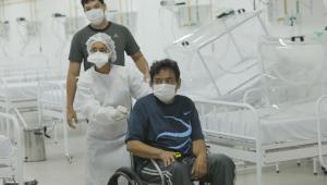 Covid-19: Pesquisa sugere que Manaus atingiu imunidade de rebanho