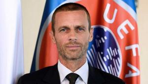 Jogadores dos clubes da Superliga serão banidos da Copa do Mundo e da Euro, diz presidente da Uefa