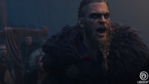 Ubisoft libera trailer completo de 'Assassin's Creed Valhalla'; confira